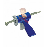 HAND GUN MANUAL 50ML  - 30ML SYRINGE MANUAL DISPENSER