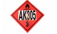 ЗПУ ТП-1200-01 - Знак Аварийная карточка
