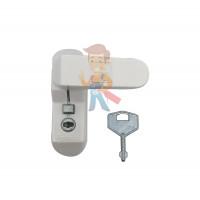 Ограничитель с тросом - Penkid - Защелка-блокиратор - Sash Lock