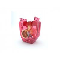 Универсальный блокировочный конус - Блокиратор крана ПГК-15