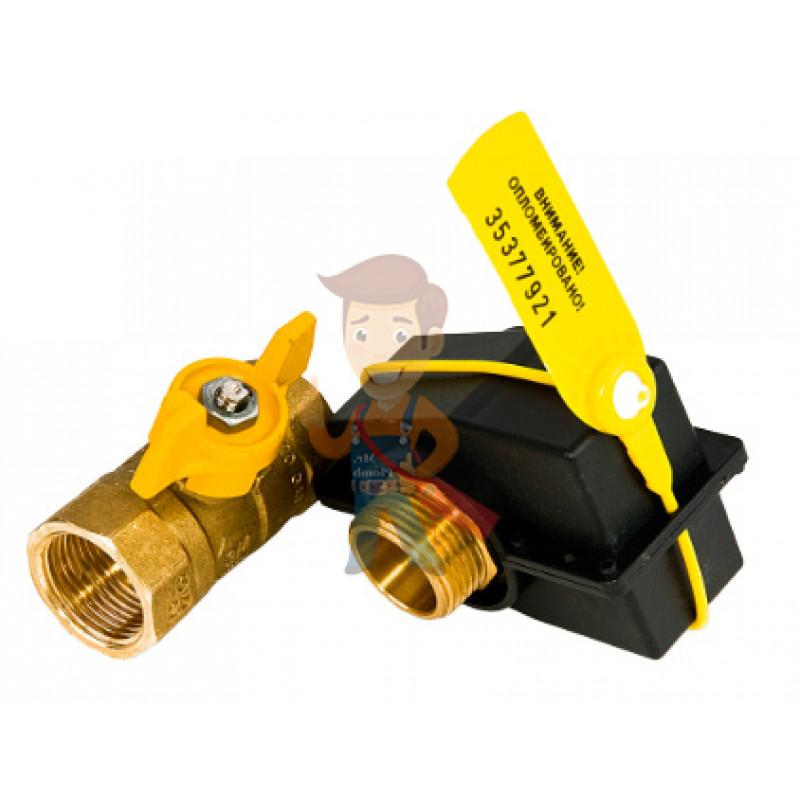 Блокиратор кранов КППК 15 - фото 2