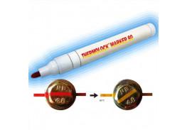 Термоиндикаторный маркер-краска Matsui Thermolock, 80°С
