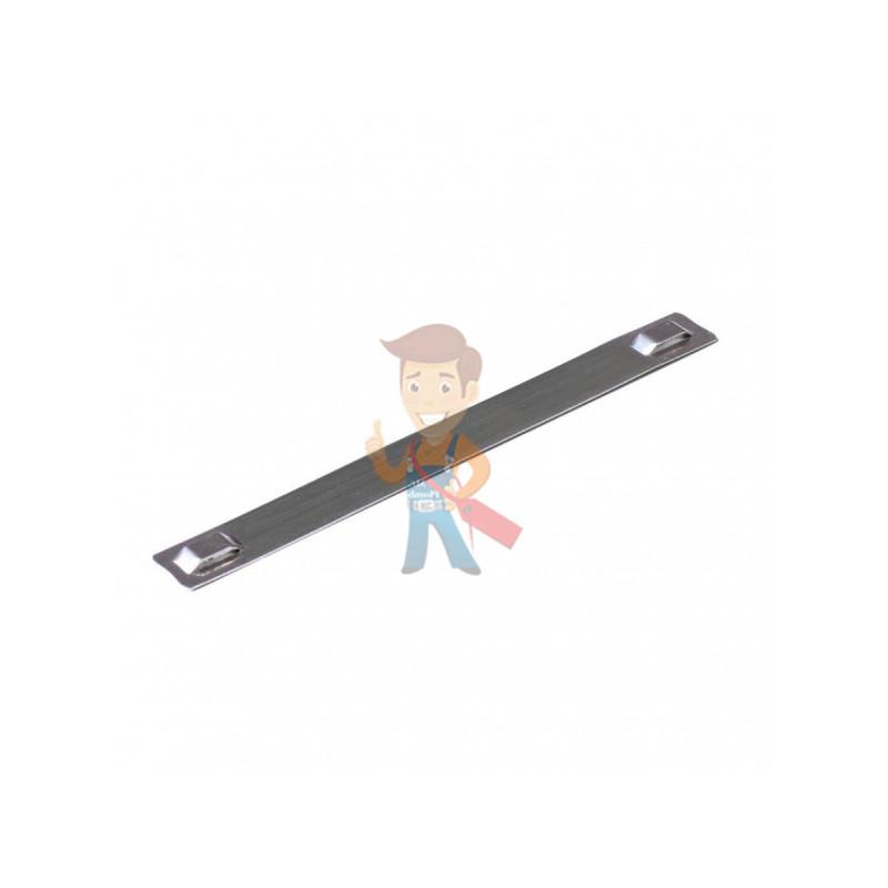 Бирка МБС (316) 89x10 с лазерной маркировкой