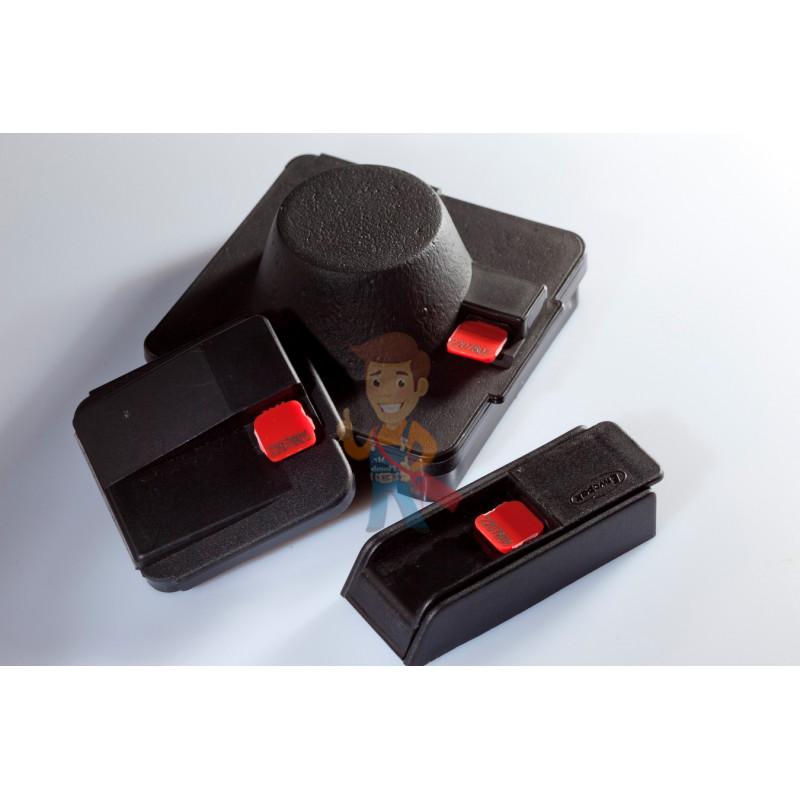 Опечатывающее устройство Envopak 17х50х50мм - фото 2