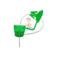 Пломба пластиковая Универсал 320 (320 мм) - Пломба пластиковая КПП-2-2205