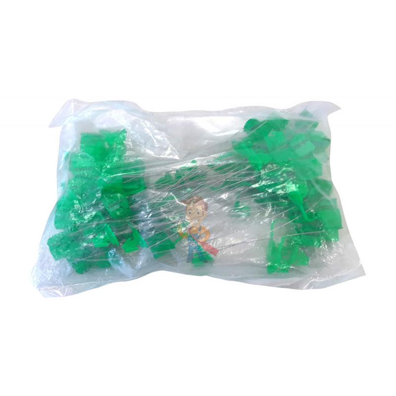 Пломба пластиковая КПП-2-2205 - фото 3