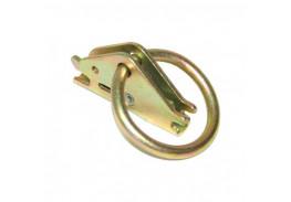 Кольцо для такелажной рейки