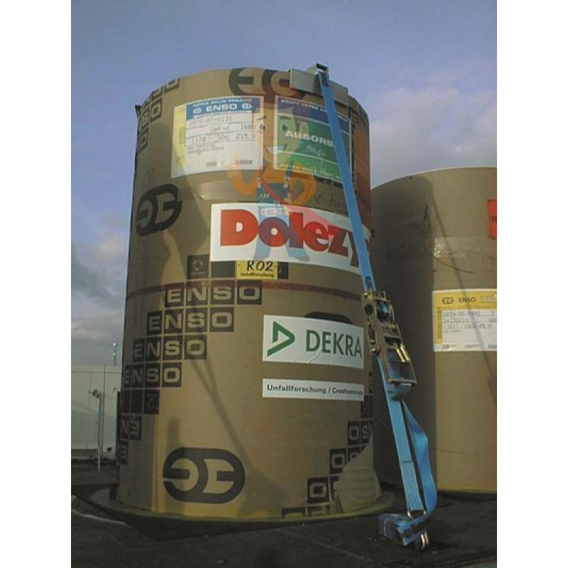 Защитный уголок BoKas - фото 1