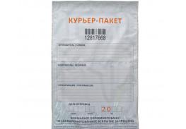 Курьерский пакет 243*320 мм, с карманом