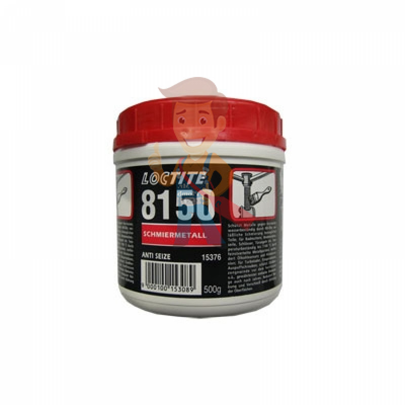 LOCTITE LB 8150 500G