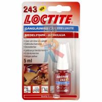 LOCTITE 243 5ML  - LOCTITE 243 5ML