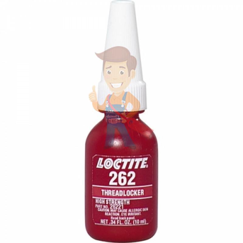 LOCTITE 262 10ML