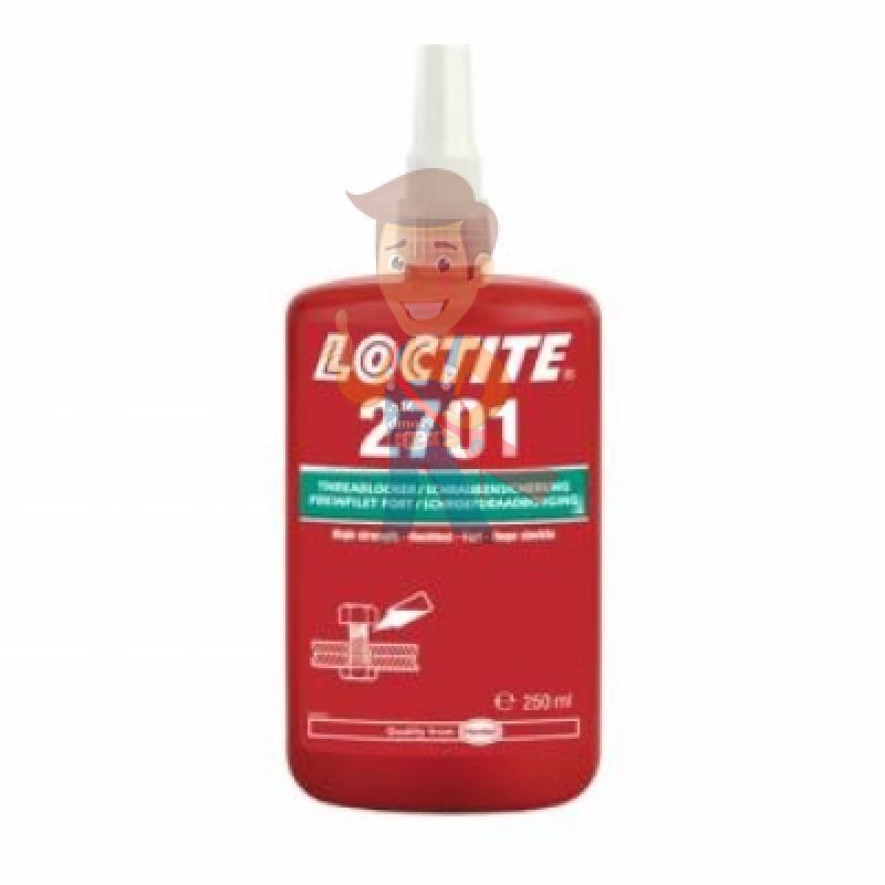 LOCTITE 2701 250ML