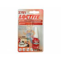 LOCTITE 262 50ML  - LOCTITE 2701 5ML