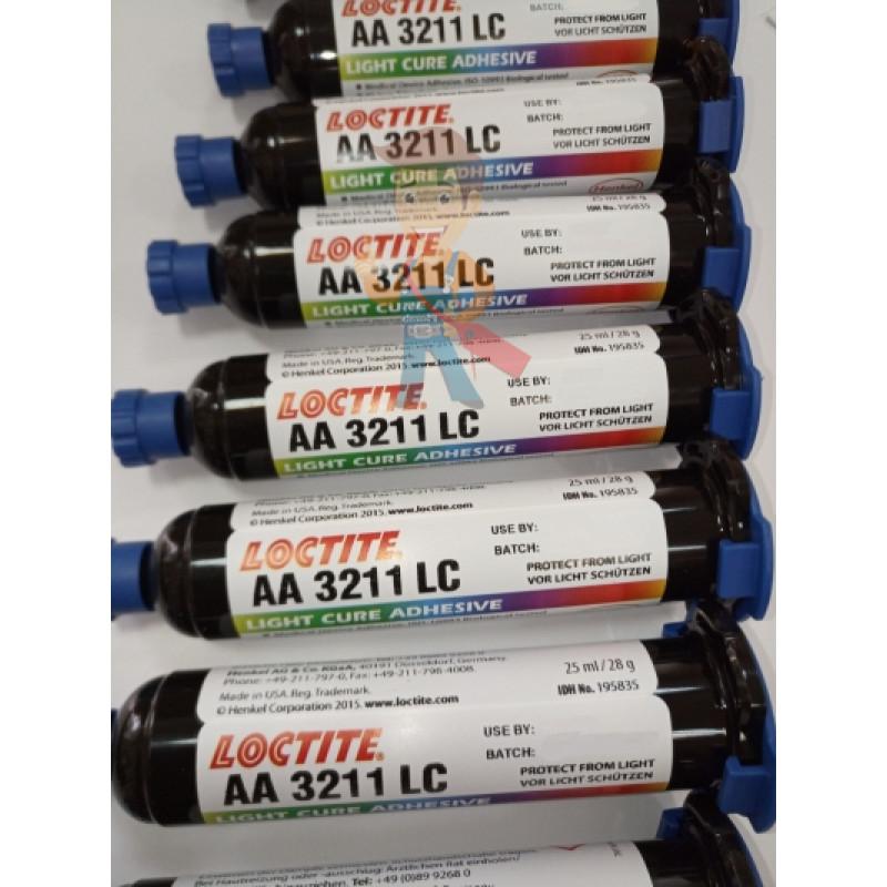 LOCTITE AA 3211 LC 25ML