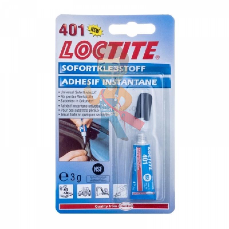 LOCTITE 401 3G