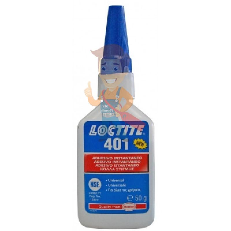 LOCTITE 401 50G