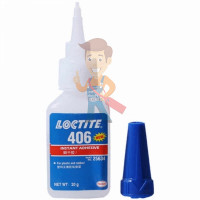LOCTITE 460 50G  - LOCTITE 406 20G