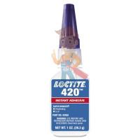 LOCTITE 496 20G  - LOCTITE 420 20G