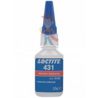 LOCTITE 496 50G  - LOCTITE 431 20G