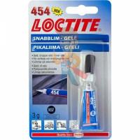 LOCTITE 435 20G  - LOCTITE 454 3G