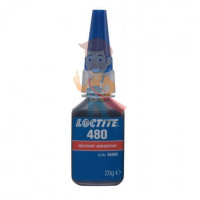 LOCTITE 415 20G  - LOCTITE 480 20G