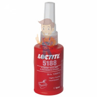 LOCTITE MR 5921 200ML  - LOCTITE 5188 50ML
