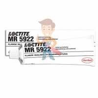 LOCTITE SI 5075 4,27M  - LOCTITE MR 5922 200ML
