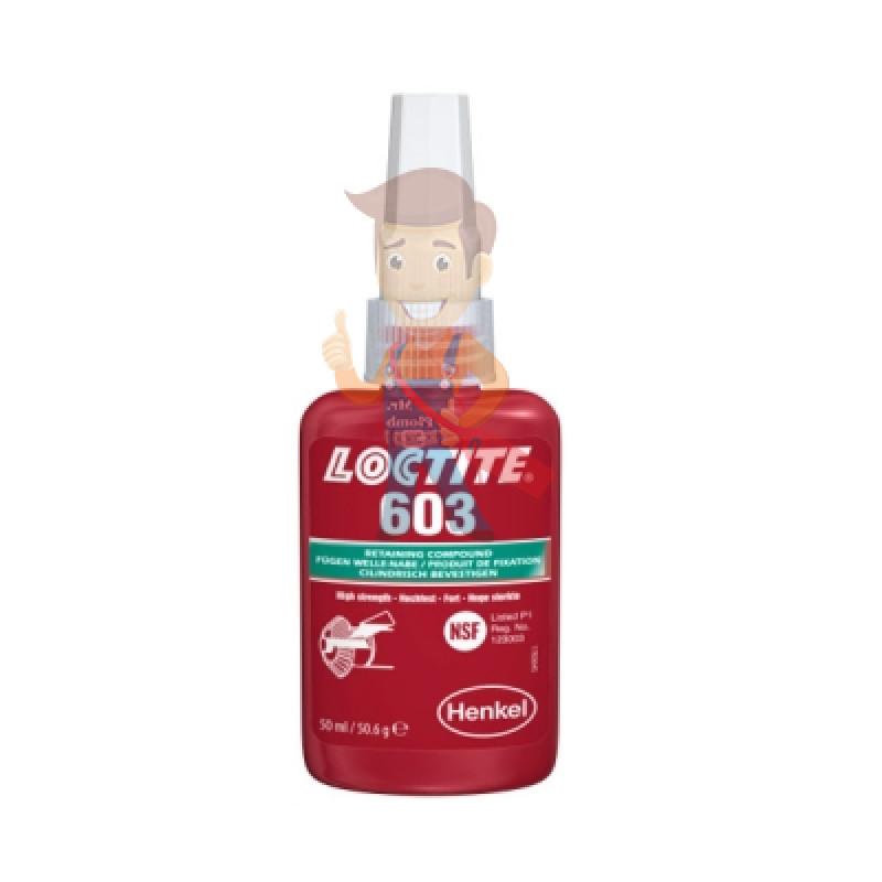 LOCTITE 603 50ML