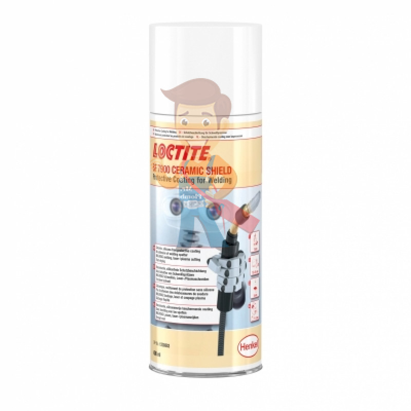 LOCTITE SF 7900 400ML