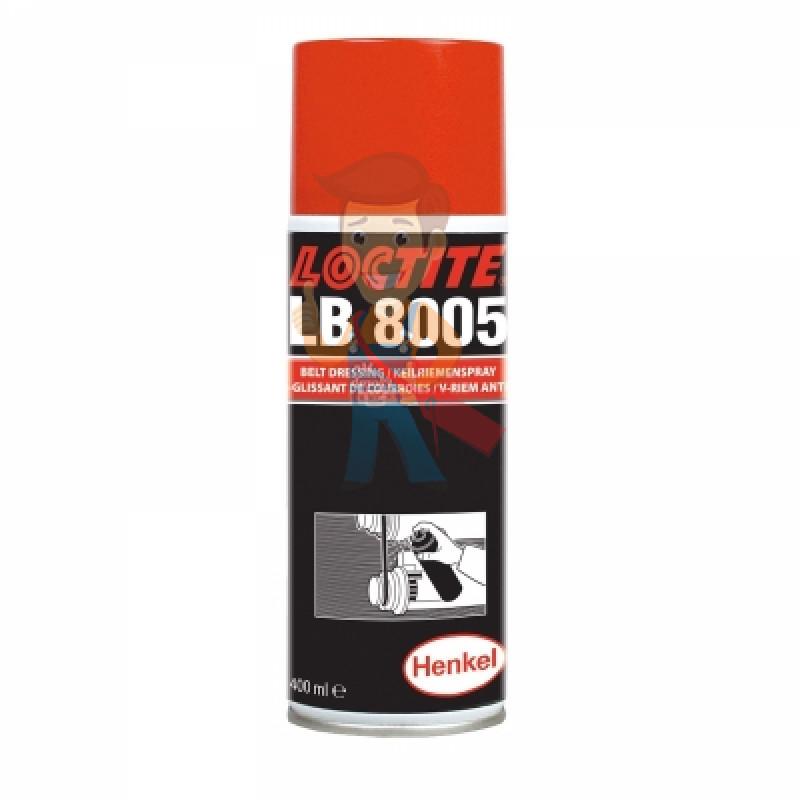 LOCTITE LB 8005 400ML