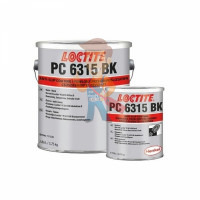 LOCTITE PC 7350 400ML  - LOCTITE PC 6315 6,46KG