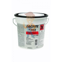 LOCTITE PC 7350 400ML  - LOCTITE PC 7202 A&B 10KG