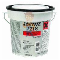 LOCTITE PC 7350 400ML  - LOCTITE PC 7218 1KG
