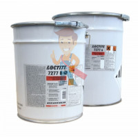 LOCTITE PC 7350 400ML  - LOCTITE PC 7277 A&B 5kg