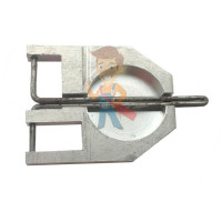 Опечатывающее устройство с флажком пластик - Опечатывающее устройство сейфовое тип № 1
