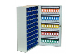 Металлический шкаф на 50 пеналов 650х350х180мм