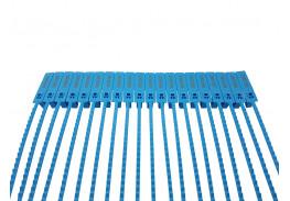 Пломба пластиковая КПП-1-2203