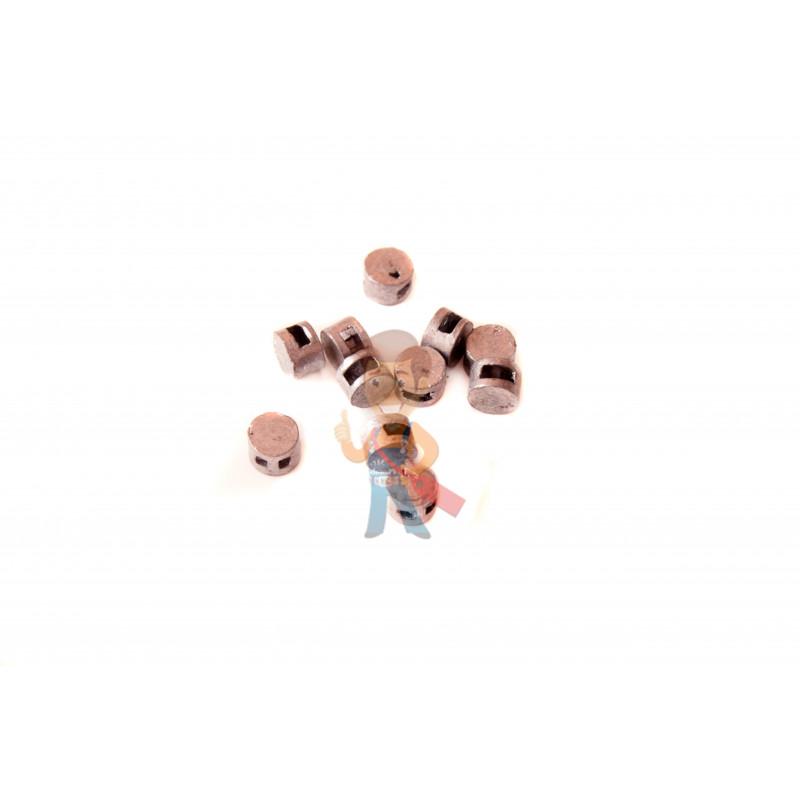 Пломбы свинцовые
