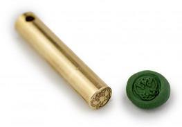"""Пломбир под пластилин """"Стержень"""", d=10 мм"""