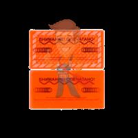 "Пломба наклейка номерная НН-5, 20x100 мм - Пломба наклейка ""ПСТ"" 45х97"