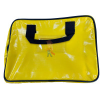 Пломбируемая сумка МПС-0007 - Пломбируемая сумка МПС-0010