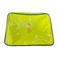 Пломбируемая сумка МПС-0007 - Пломбируемая сумка МПС-0008