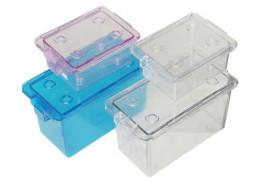 Сейф-пакеты - Пломбируемый контейнер МПК-0002