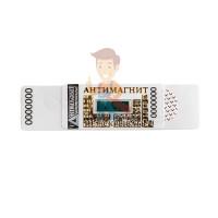 Антимагнитная пломба АМ Магнет - Антимагнитная пломба-наклейка УМИ-ТФ-1