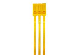 Пластиковая пломба охранная индикаторного типа Постсил (для мешков)