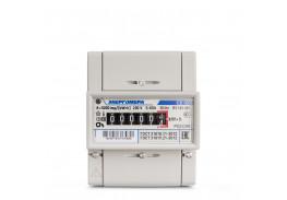 Счетчик электроэнергии однофазный CE101-R5