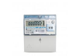 Счетчик электроэнергии однофазный многотарифный CE102-R5.1