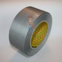 Очиститель контактов Scotch® 1625, прозрачный, 400 мл - Высокопрочная ремонтная лента Scotch™ 2903, серебряная, 50 мм x 50 м
