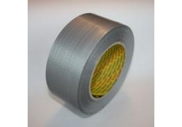 Высокопрочная ремонтная лента Scotch™ 2903, серебряная, 50 мм x 50 м